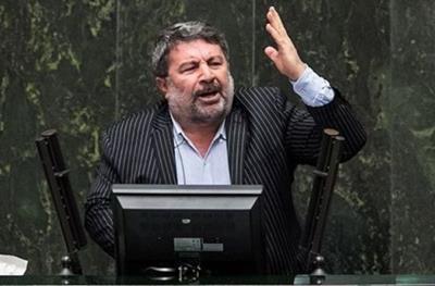 اخبار داخلی-الیاس حضرتی برگ برنده کمیسیون اقتصادی مجلس