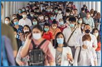 بیماریهای همه گیر چه تاثیری بر توانگری مالی بیمه ها دارند