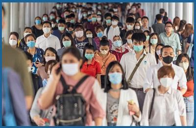 اخبار داخلی-بیماریهای همه گیر چه تاثیری بر توانگری مالی بیمه ها دارند