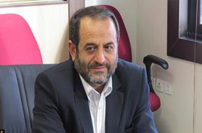اخبار داخلی-رضا کاظمی تکمیلی مدیر عامل صندوق بیمه همگانی حوادث طبیعی شد